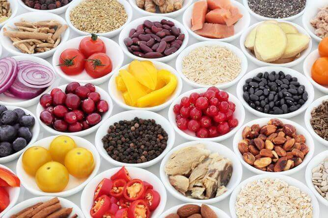 MedSpecialists Ernährung