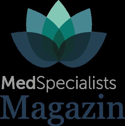MedSpecialists Magazin Logo