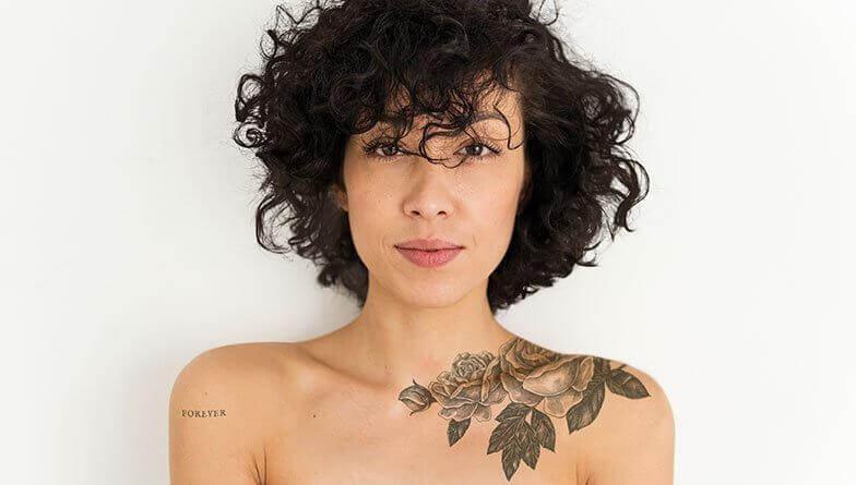 Tattoos, individuelle Motive