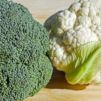 Superfood Brokkoli