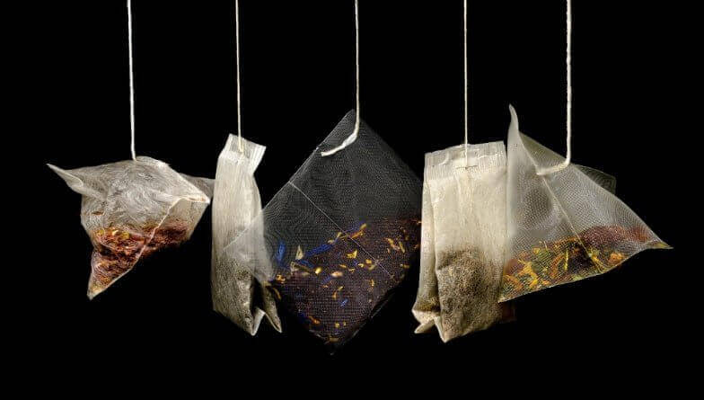 Glyphosat im Tee