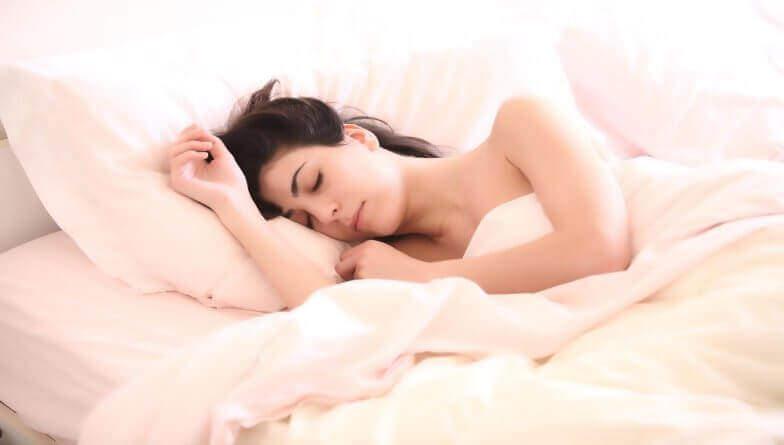 Schlafstörungen durch Hormone