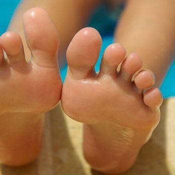 Fußpilz