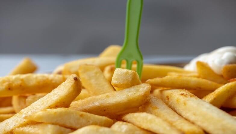 Transfette in Lebensmitteln